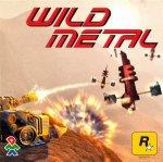 Sega Dreamcast - Wild Metal - Reclaim the Future