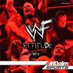 Sega Dreamcast - WWF Attitude Get It