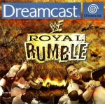 Sega Dreamcast - WWF Royal Rumble