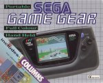 Sega Game Gear - Sega Game Gear Columns Console Boxed