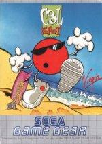 Sega Game Gear - Cool Spot