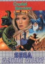 Sega Game Gear - Crystal Warriors