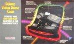 Sega Game Gear - Sega Game Gear Deluxe Carry Case Loose