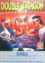 Sega Game Gear - Double Dragon - The Revenge of Billy Lee