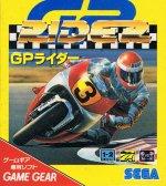 Sega Game Gear - GP Rider