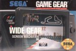 Sega Game Gear - Sega Game Gear Official Screen Magnifier Boxed