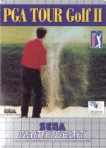 Sega Game Gear - PGA Tour Golf 2
