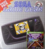 Sega Game Gear - Sega Game Gear Pirate Console Boxed
