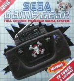 Sega Game Gear - Sega Game Gear Pirate TV Console Boxed
