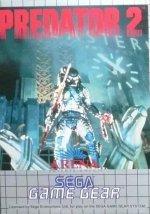Sega Game Gear - Predator 2
