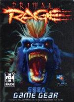 Sega Game Gear - Primal Rage