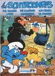 Sega Game Gear - Smurfs