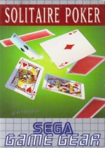 Sega Game Gear - Solitaire Poker
