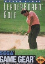 Sega Game Gear - World Class Leaderboard US