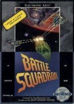 Sega Genesis - Battle Squadron