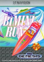 Sega Genesis - Bimini Run