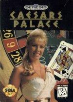 Sega Genesis - Caesars Palace