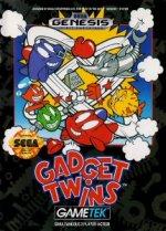 Sega Genesis - Gadget Twins