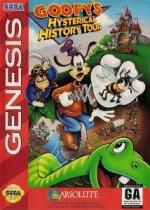 Sega Genesis - Goofys Hysterical History Tour