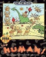 Sega Genesis - Humans