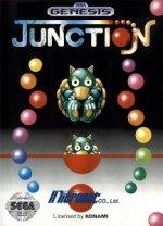 Sega Genesis - Junction