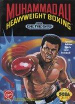 Sega Genesis - Muhammad Ali Heavyweight Boxing
