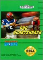 Sega Genesis - Pro Quarterback