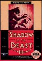 Sega Genesis - Shadow of the Beast 2