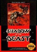 Sega Genesis - Shadow of the Beast
