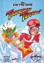 Sega Genesis - Trampoline Terror