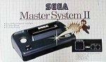 Sega Master System - Sega Master System 2 Alex Kidd Console Boxed