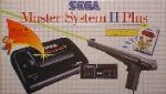 Sega Master System - Sega Master System 2 Plus Console Boxed