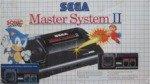 Sega Master System - Sega Master System 2 Sonic and Alex Kidd Console Boxed