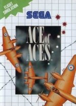 Sega Master System - Ace of Aces