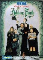 Sega Master System - Addams Family