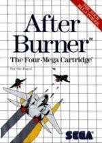 Sega Master System - After Burner