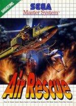 Sega Master System - Air Rescue