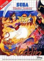 Sega Master System - Aladdin
