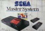 Sega Master System - Sega Master System 1 Alex Kidd Console Boxed