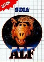 Sega Master System - ALF