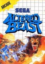 Sega Master System - Altered Beast