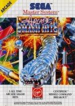 Sega Master System - Arcade Smash Hits