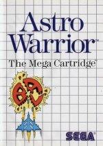 Sega Master System - Astro Warrior