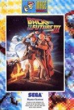 Sega Master System - Back to the Future 3
