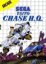 Sega Master System - Chase HQ