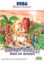 Sega Master System - Chuck Rock 2 - Son of Chuck