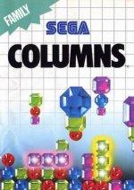 Sega Master System - Columns