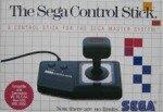 Sega Master System - Sega Master System Control Stick Boxed
