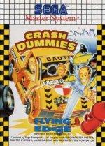 Sega Master System - Crash Dummies