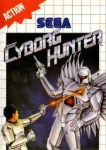 Sega Master System - Cyborg Hunter